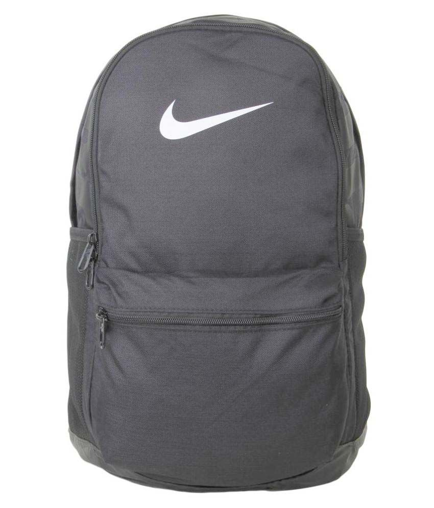 nike black backpack snapdeal price bags deals at snapdeal