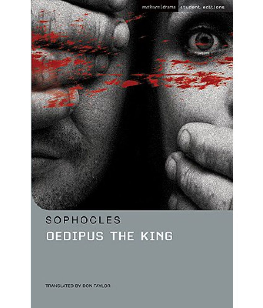 the search for truth in sophocles oedipus the king