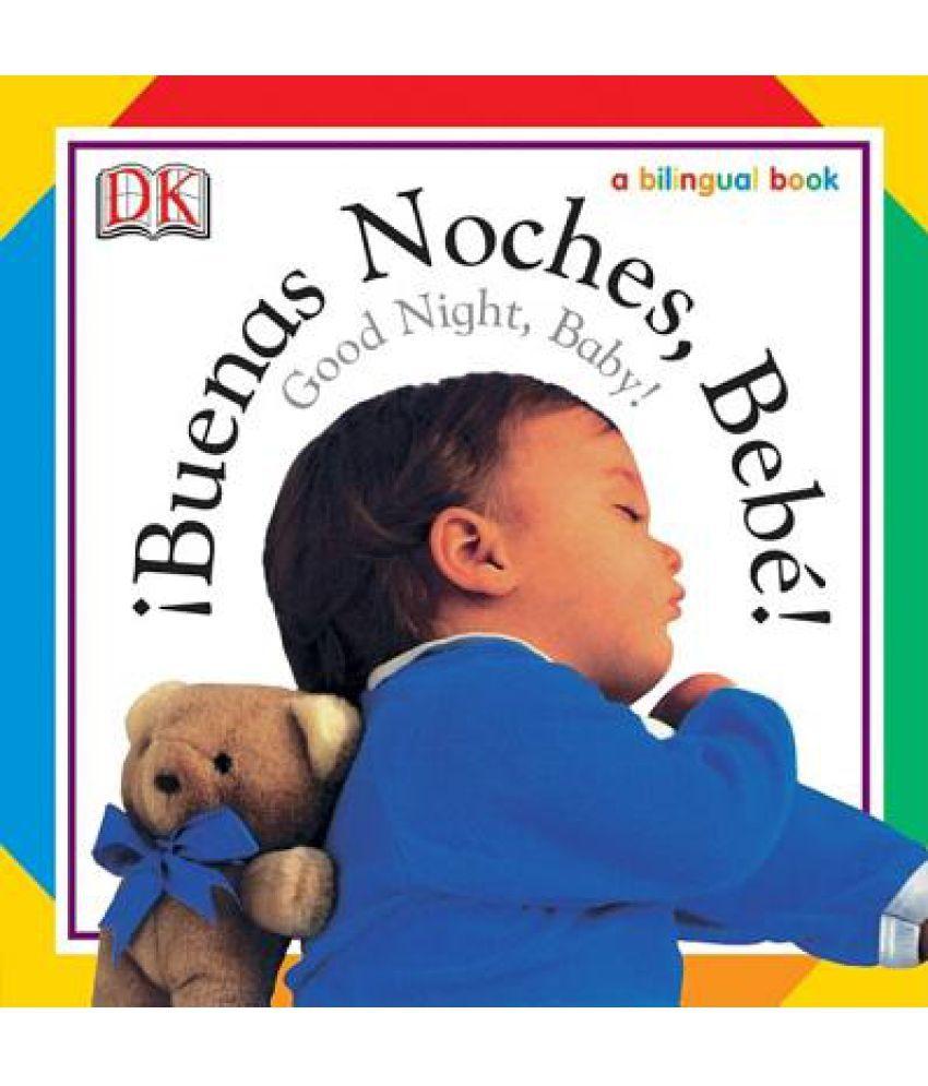 Buenas Noches Bebe Good Night Baby Buy Buenas Noches Bebe