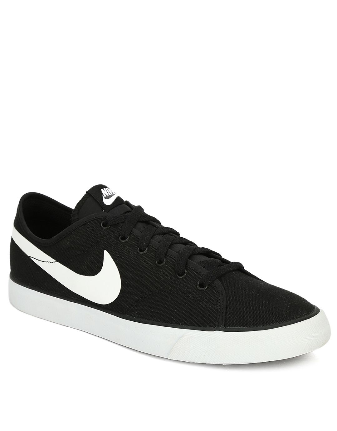 Nike PRIMO COURT Black Casual Shoes - Buy Nike PRIMO COURT ...