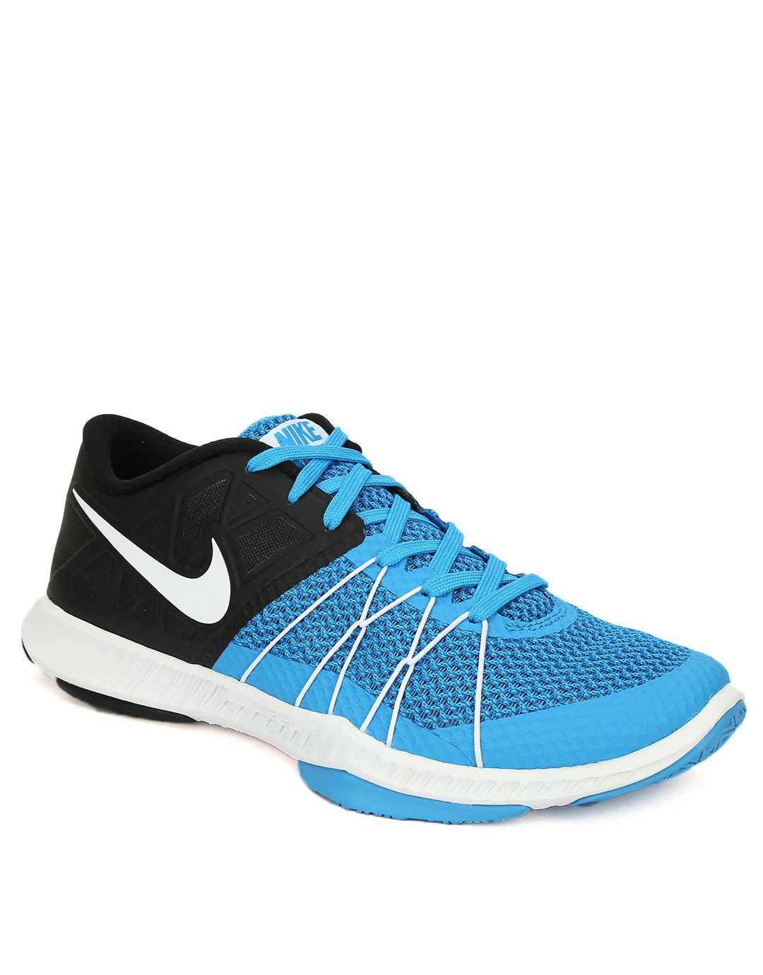 Nike Zoom Train Incredibly Fast Blue