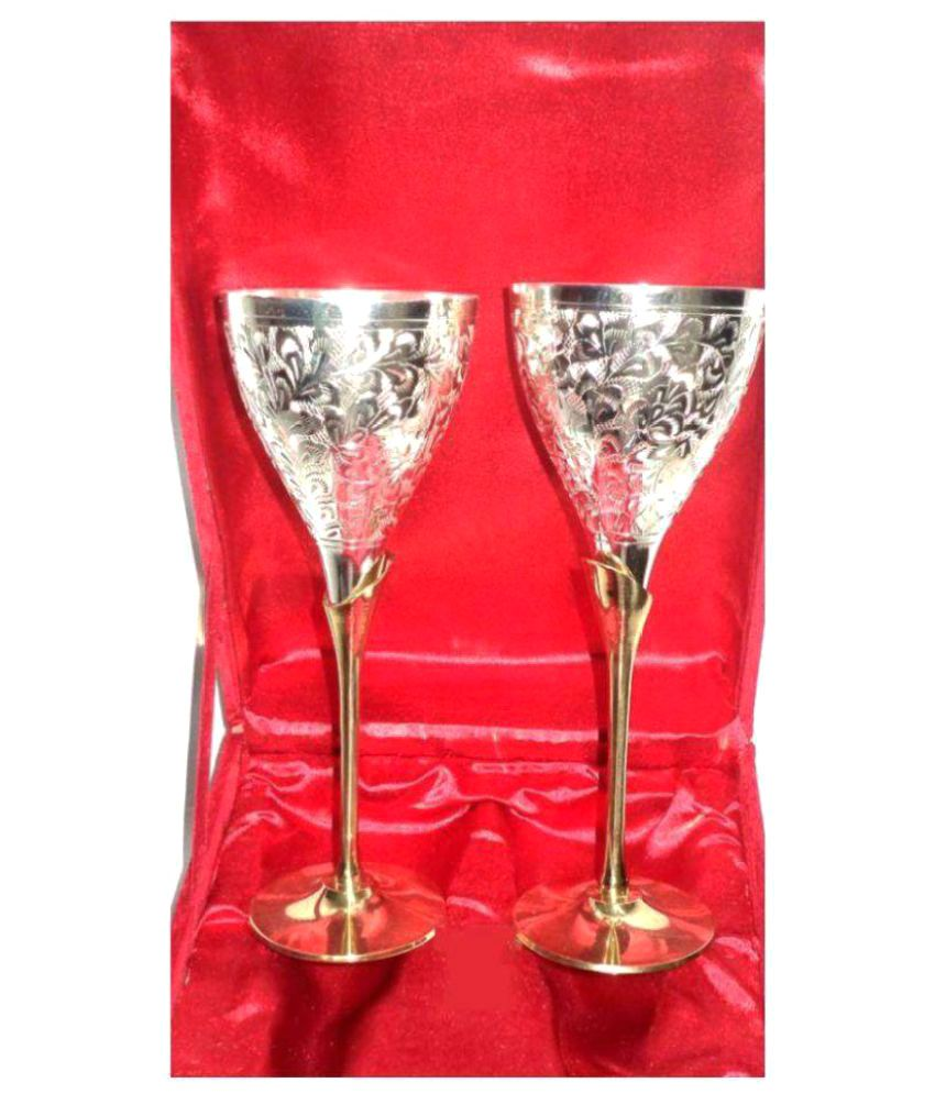 b5fe3a506126 STARTRADERS 50 ml Wine Glasses  Buy Online at Best Price in India - Snapdeal