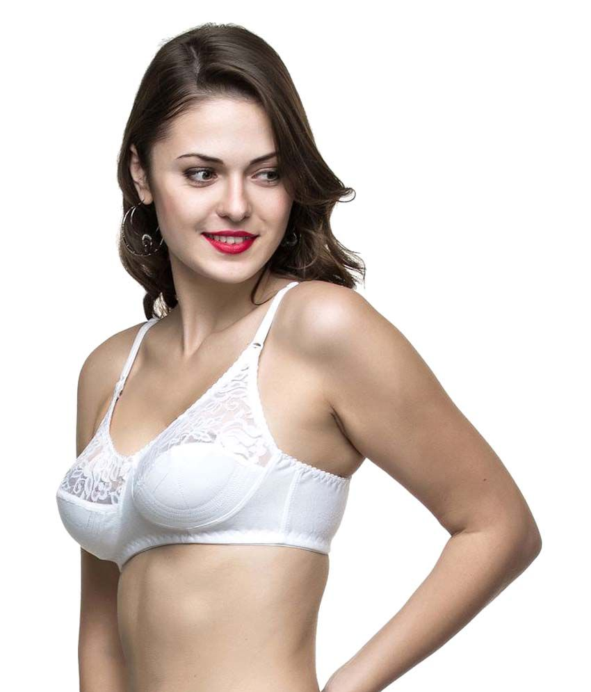 f9c034a539 College Girl Cotton Minimizer Bra - Buy College Girl Cotton Minimizer Bra  Online at Best Prices in India on Snapdeal
