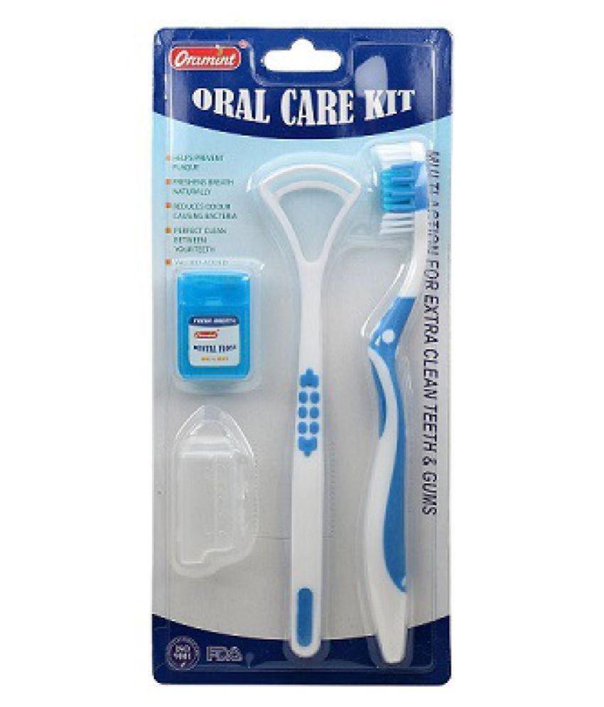 PREMSONS Standard Oral Kit