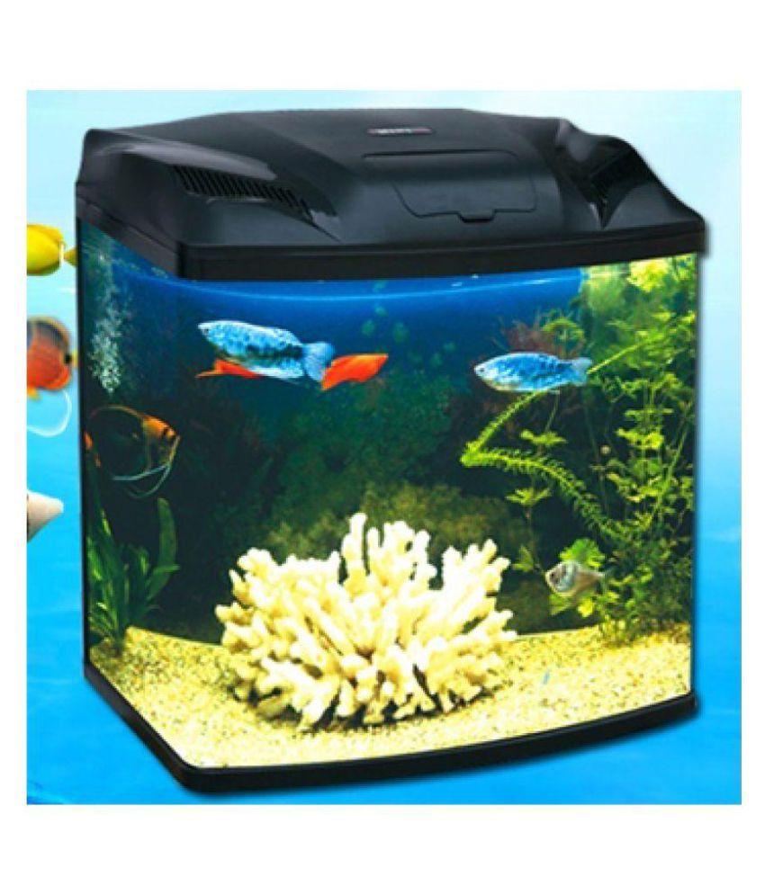 Aquarium fish tank snapdeal -  Five Star Mn300 Tank Plastic Aquarium