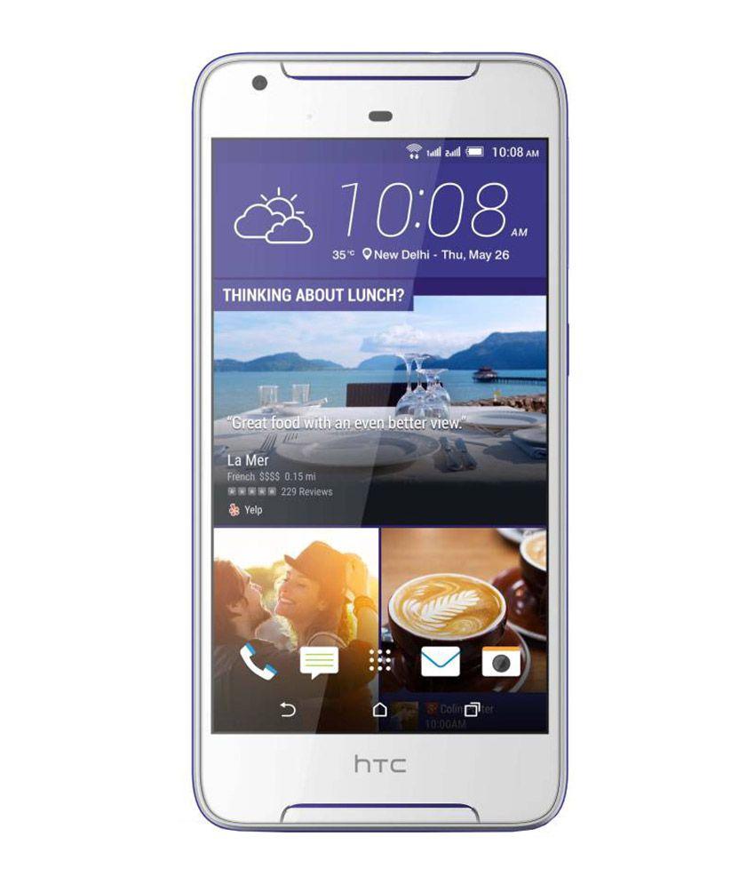 HTC Desire 628 ( 32GB Cobat White )