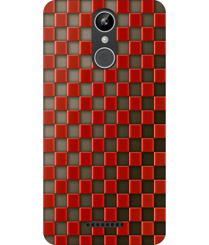 Xolo Era 2X Printed Cover By Go Hooked
