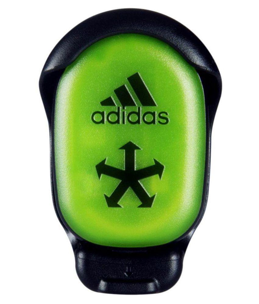 Adidas BKS88025 Green Fitness Band