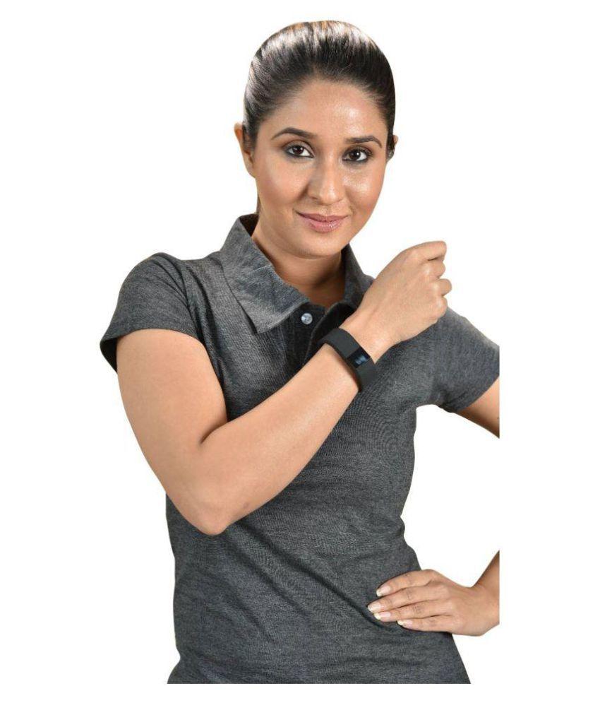JSB Cardio Max HF100 Fitness Band Watch