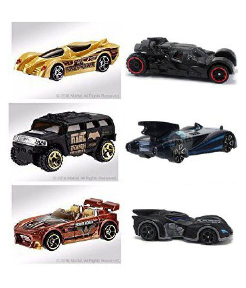 batman vs wonder woman hot wheels exclusive batmobile dc universe rh snapdeal com