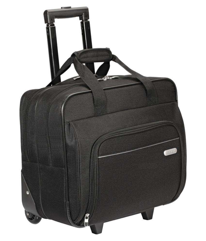 de0057f5651e Targus Trolley Rolling 16 inch Laptop Case TBR003US available at SnapDeal  for Rs.4999