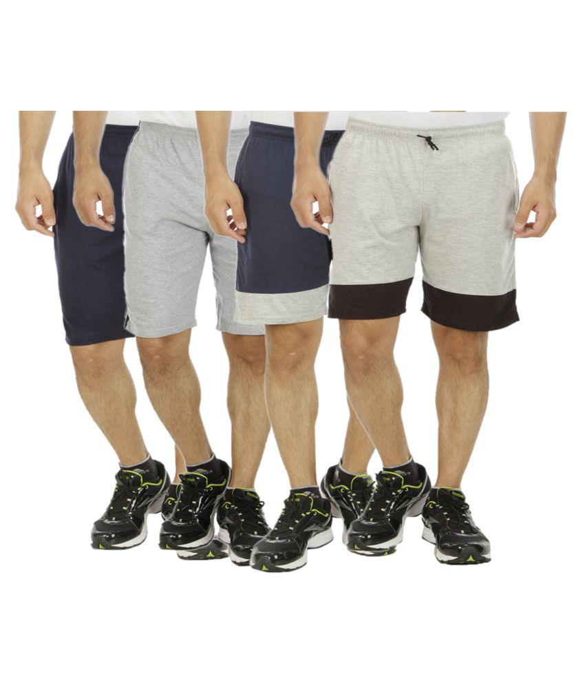 Hardys Collection Multi Shorts