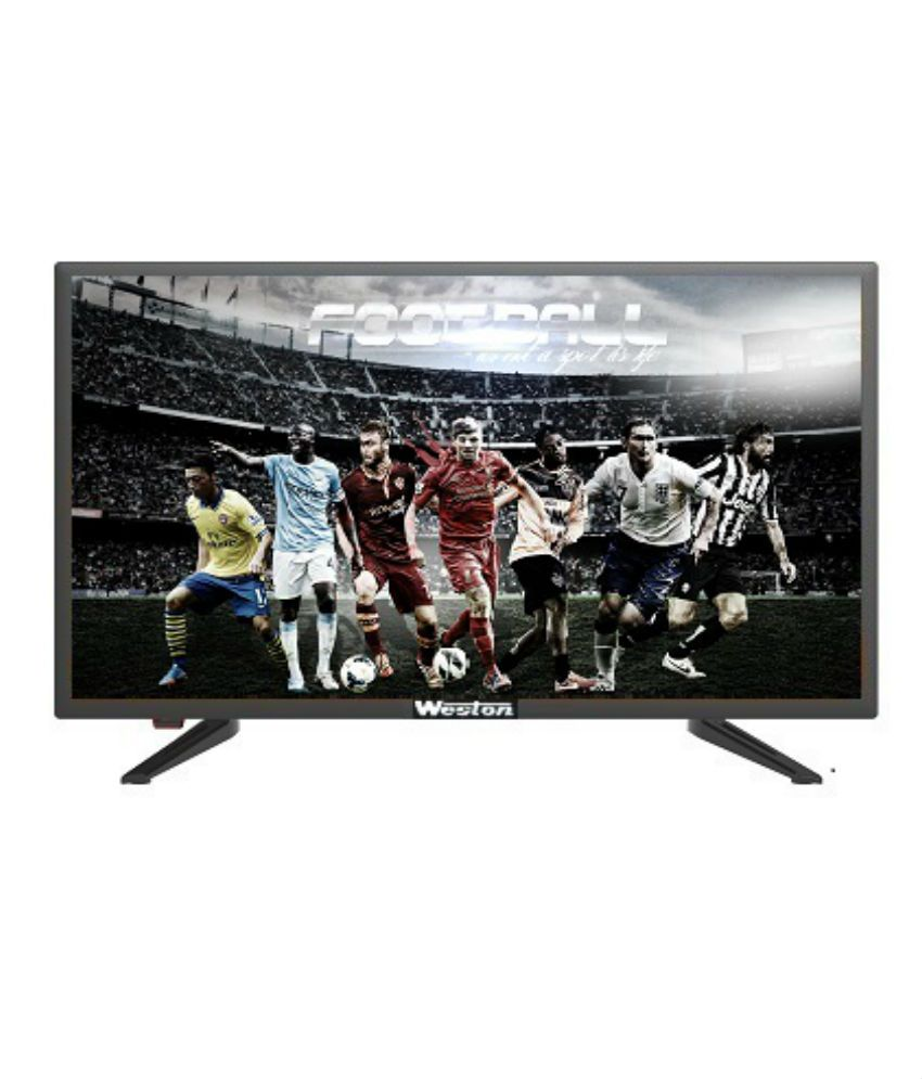 Weston 24 Inch LED TV