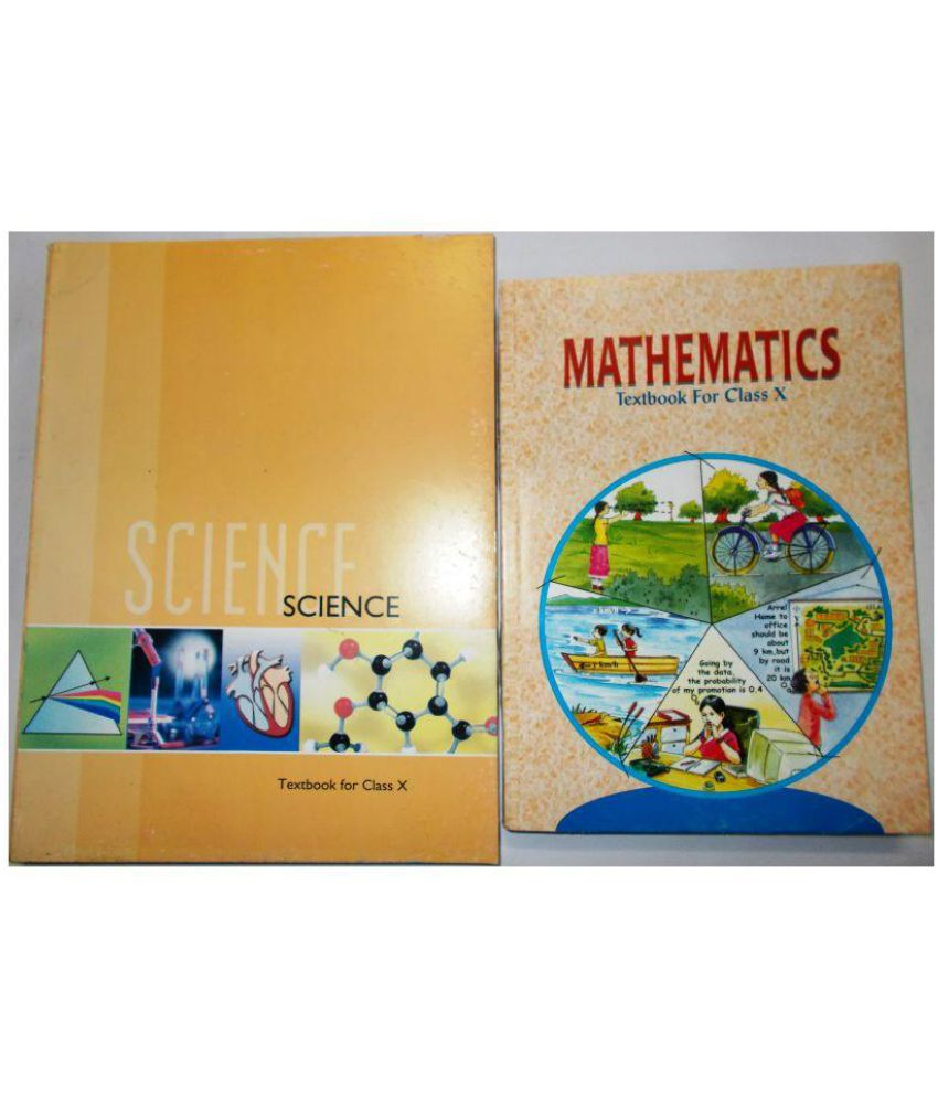 Ncert 10th Class Science Book