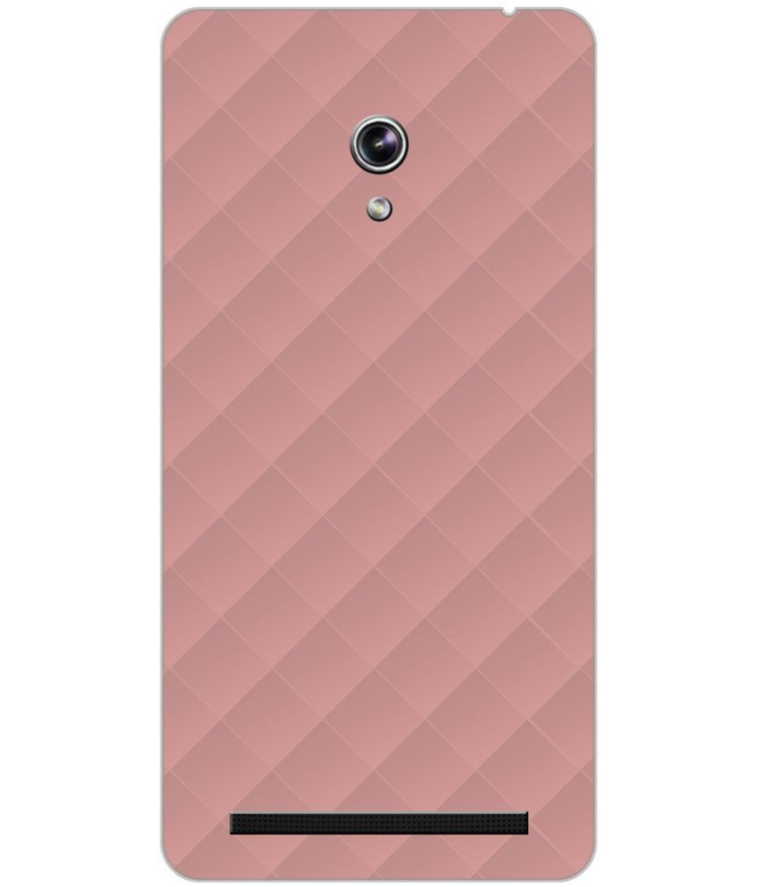 Asus Zenfone 6 3D Back Covers By Aman