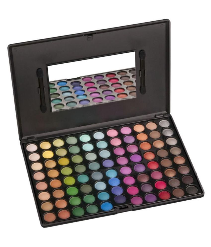 Mac professional eyeshadow palette makeup kit 180 gm buy mac mac professional eyeshadow palette makeup kit 180 gm altavistaventures Images