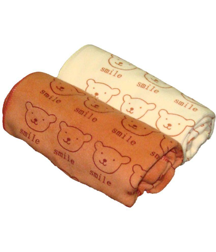 Profto Multi Microfibre Bath Towels Set Of 2 Baby Bath Towels