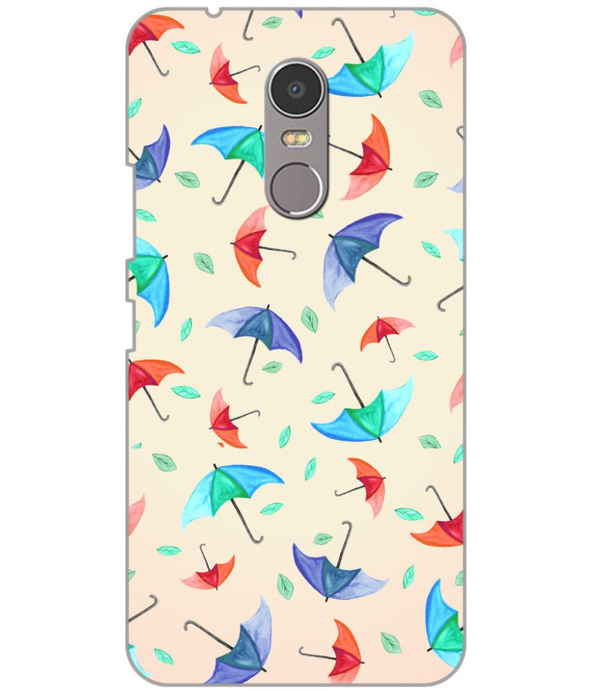 Lenovo K6 Note 3D Back Covers By Aman