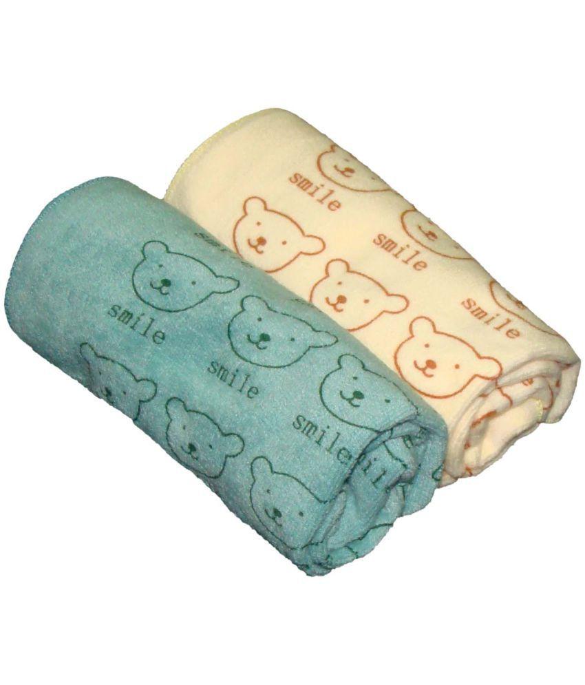 Profto Multi Microfibre Bath Towels-Set of 2
