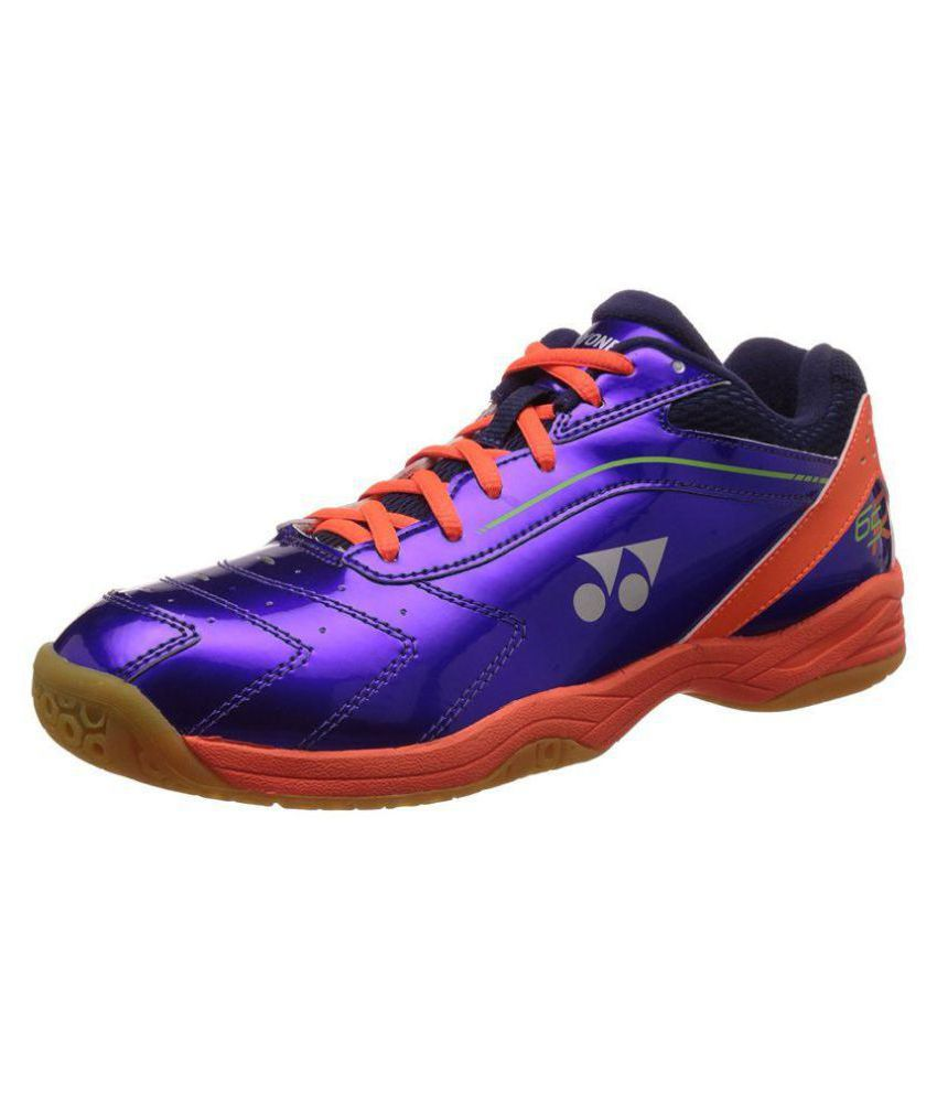 Yonex SHB 65R Badminton Shoes Marking Purple Male - Buy Yonex SHB 65R  Badminton Shoes Marking Purple Male Online at Best Prices in India on  Snapdeal 6b4ab5893