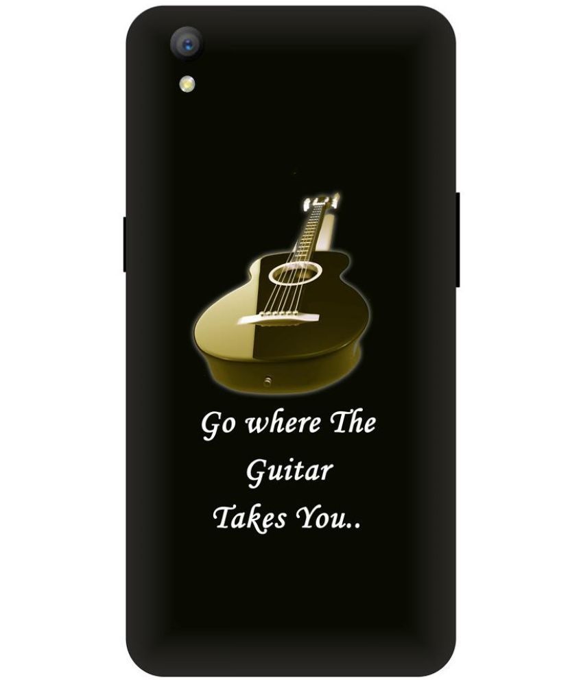 Oppo A37 Printed Cover By Digi Fashion