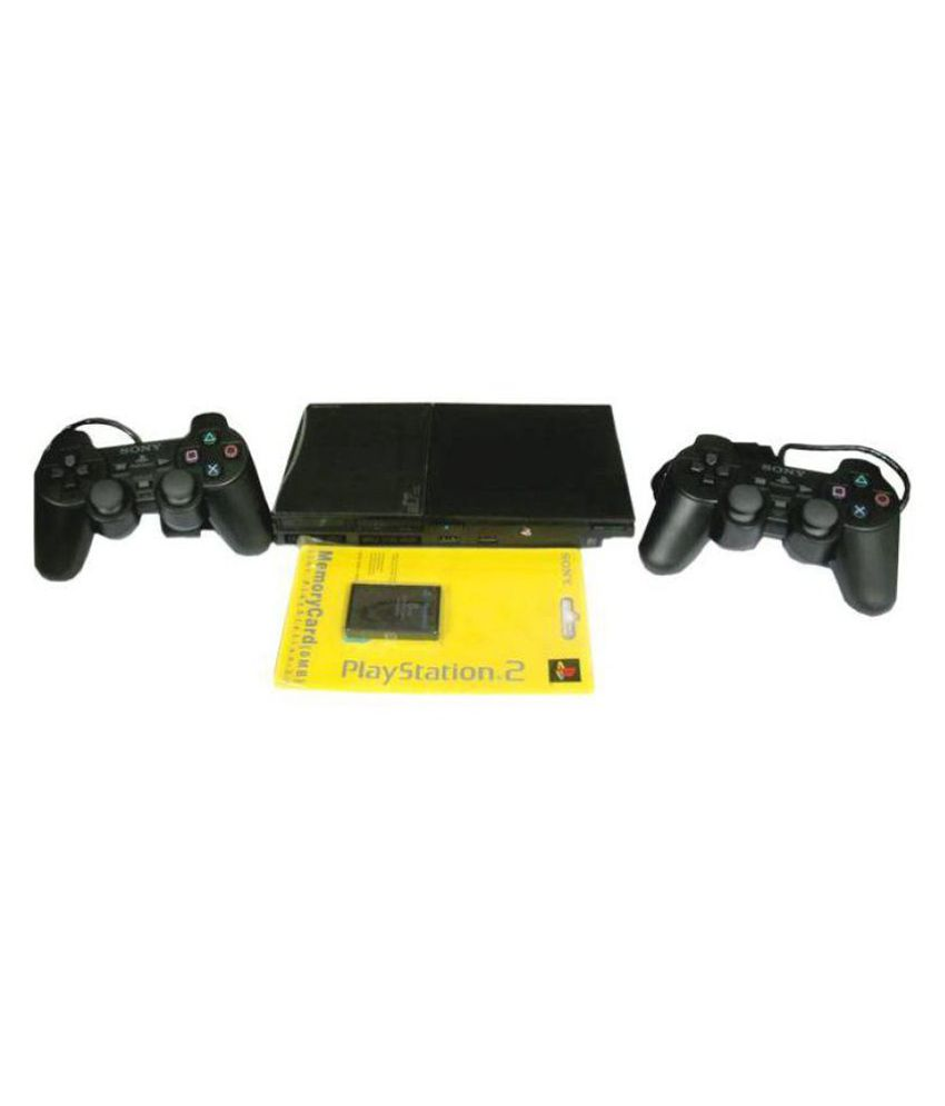 Sony Playstation 2 0.5 GB Console