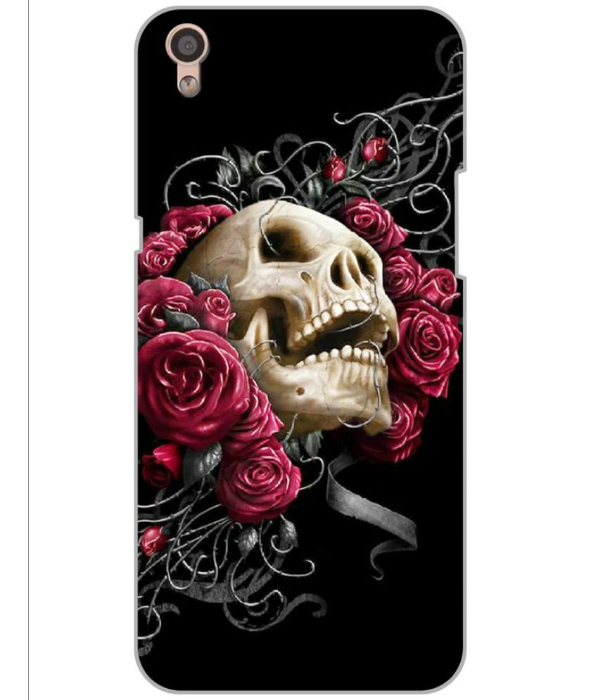 Oppo F1 Plus 3D Back Covers By Aman