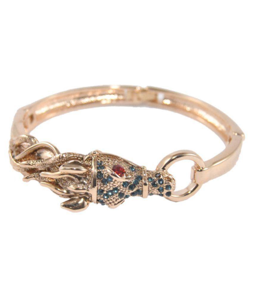 Saheli Art Jewellery Copper Bracelet