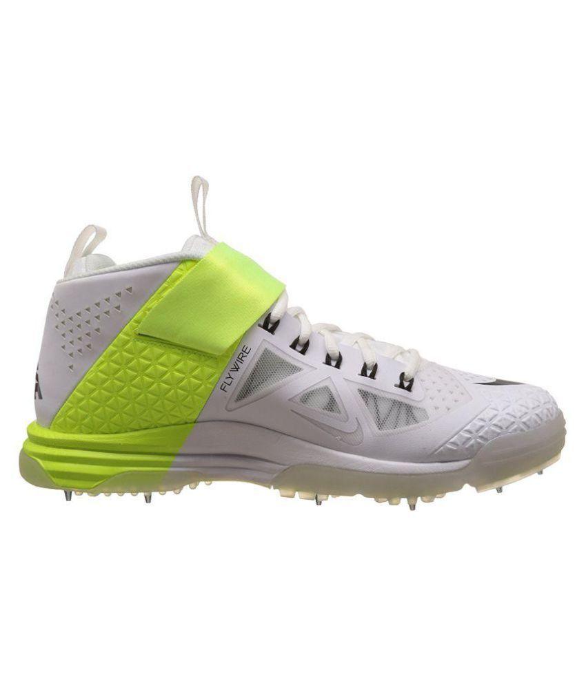 Sport kopen 2 Cricket White Nike schoenen Lunaraccelerate 7qBSwz