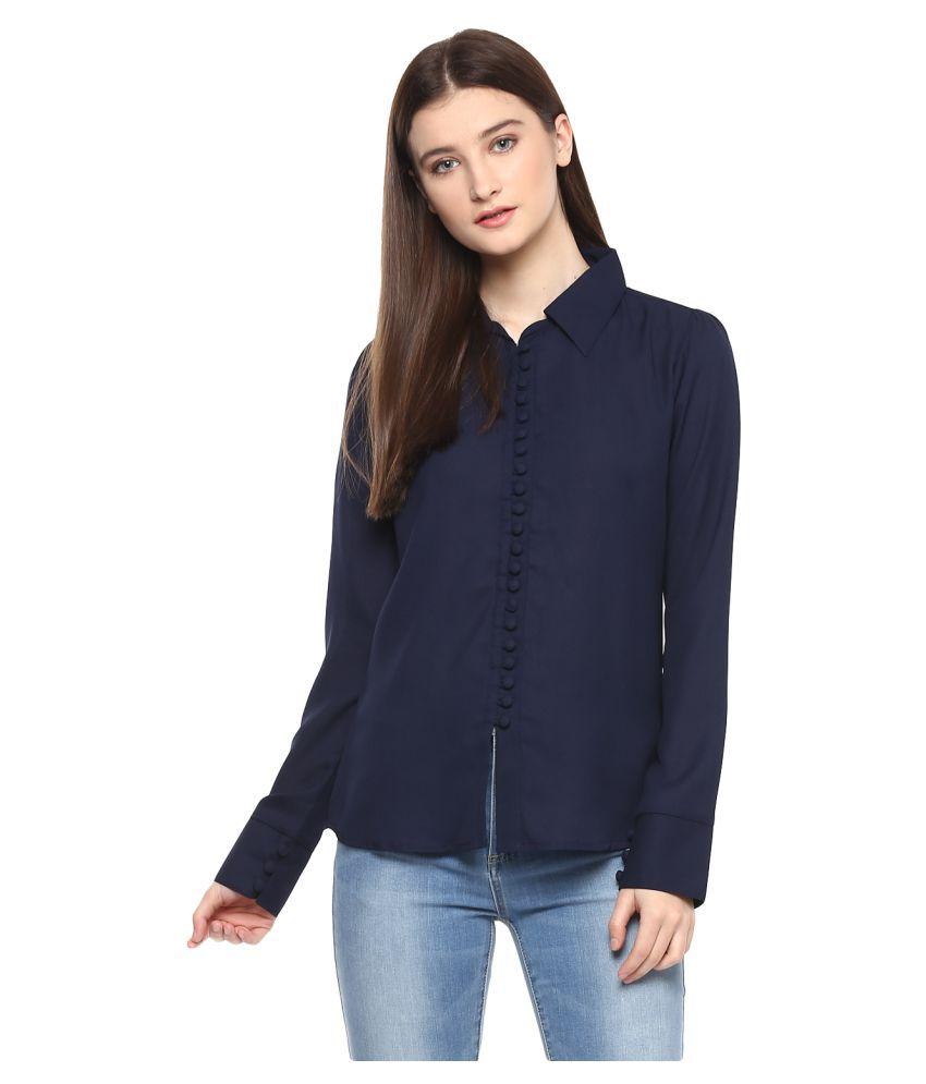 Calgari Polyester Shirt