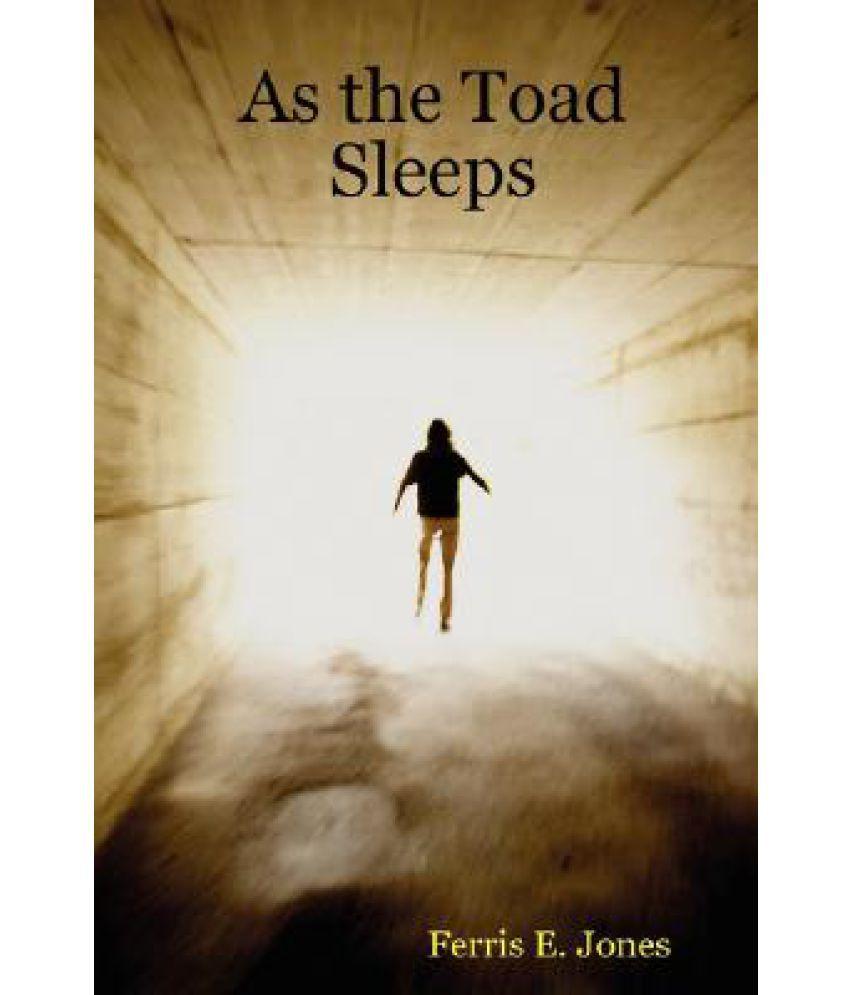 dreams goad under the toad