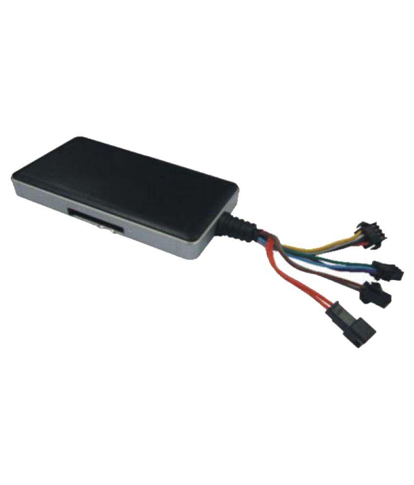 GPS Vehicle Tracker GT06N GPS Tracker