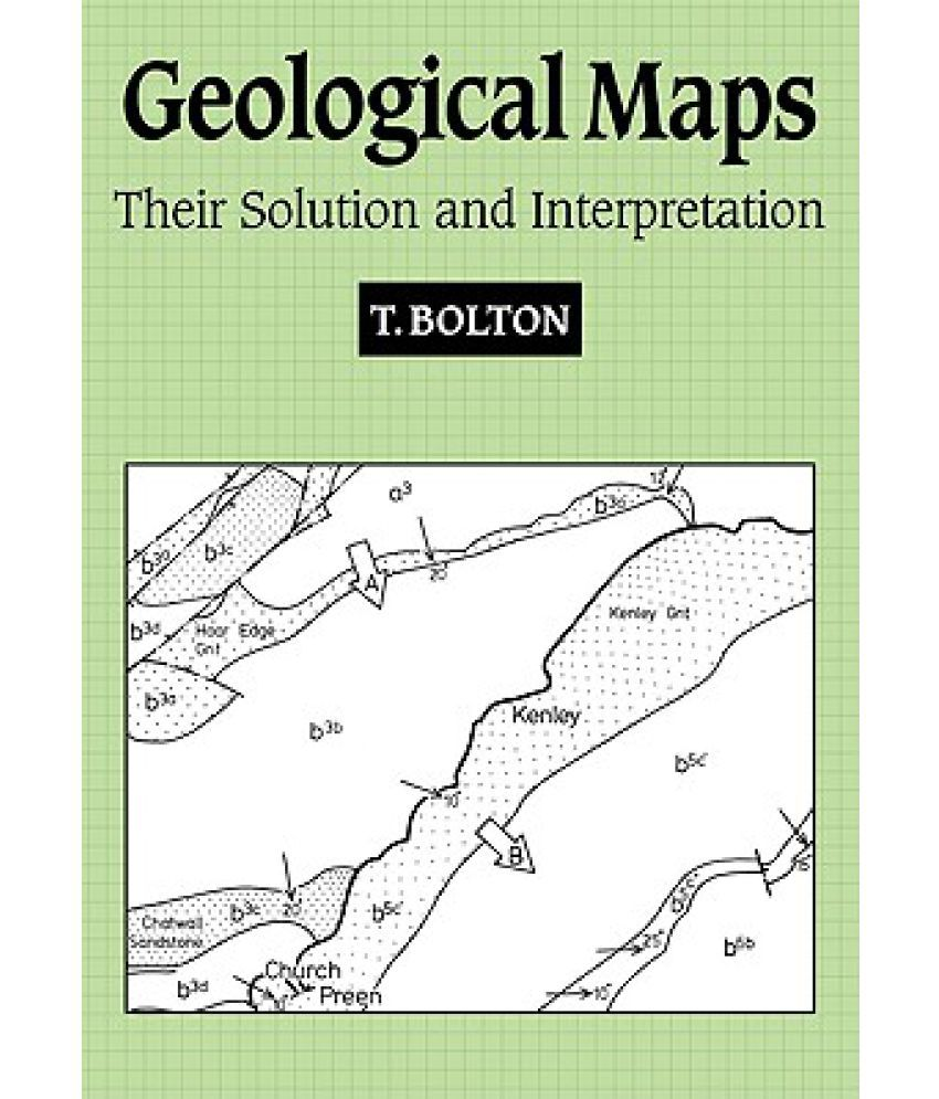 Geological Map Of India.Geological Maps Buy Geological Maps Online At Low Price In India On
