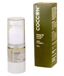 Coccoon Instalift Wrinkle Filler Day Cream 20 Gm