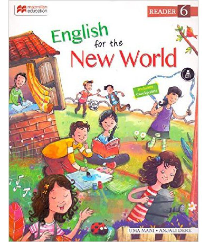 English for the New World Reader Class - 6