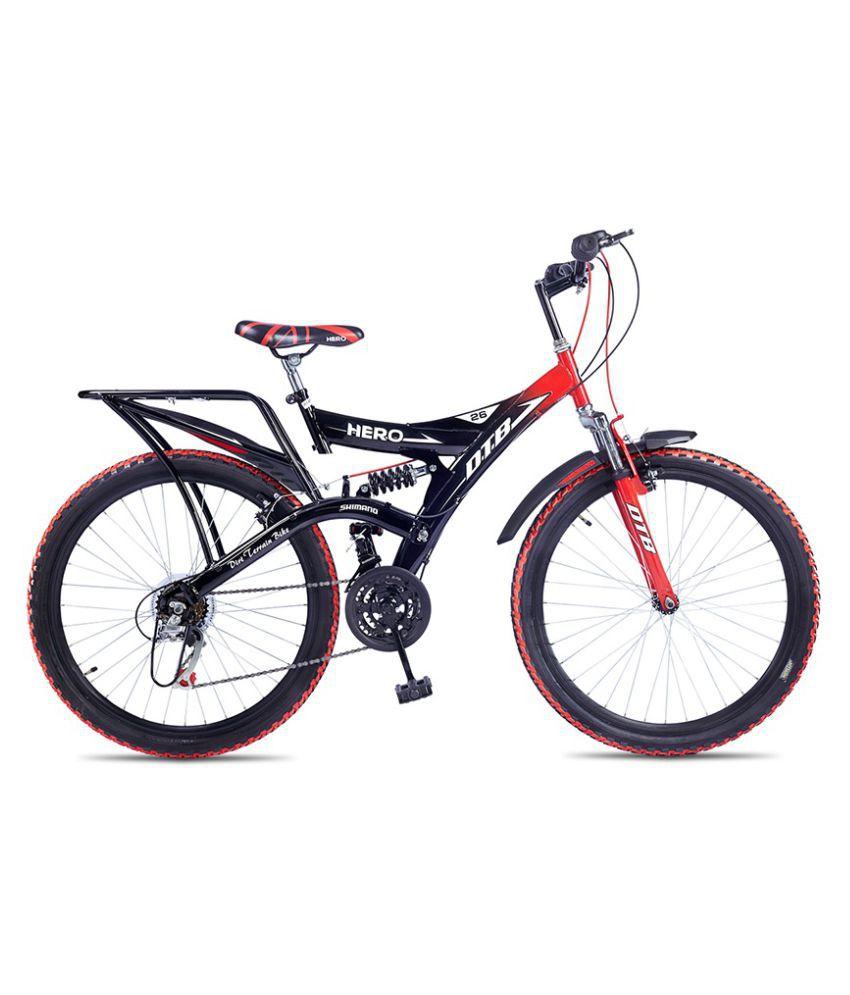 b4ed277b56f Hero Bicycles  Buy Hero Cycles Online in India