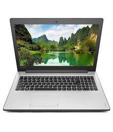 Lenovo Ideapad 310 (80SM01EUIH) Notebook (6th Gen Intel Core i3- 4GB RAM- 1TB HDD- 39.62cm (15.6)- DOS) (Silver)