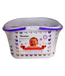 Baby gifts buy baby gift sets online at best prices in india 2 added himalaya baby care gift basket negle Images