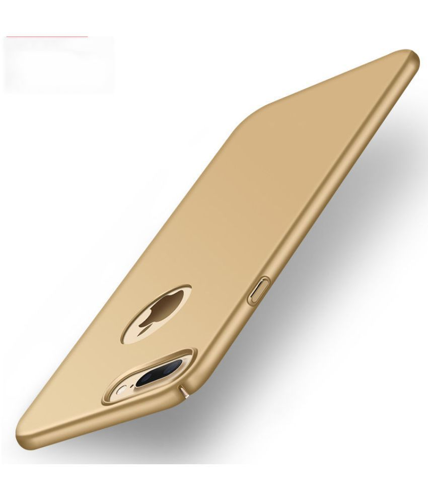 Apple iPhone 5 Plain Cases Sami - Golden