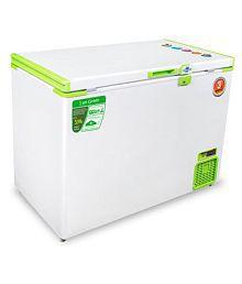 Rockwell 350 Ltr No Star GFR350 Deep Freezer Refrigerator - White