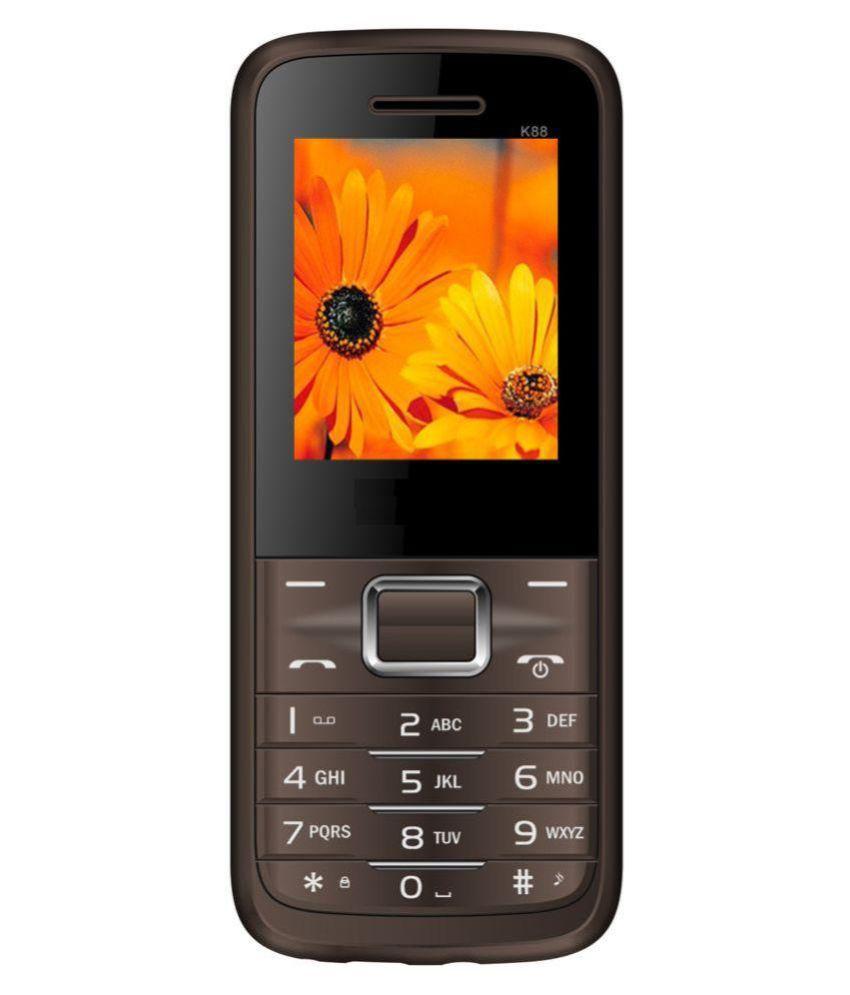 Yxtel k88 35 MB Black Blue