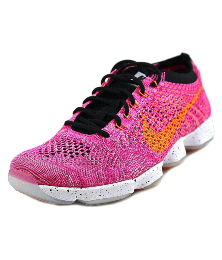 e6b20d37c660 Nike Pink Shoes Price in India- Buy Nike Pink Shoes Online at Snapdeal