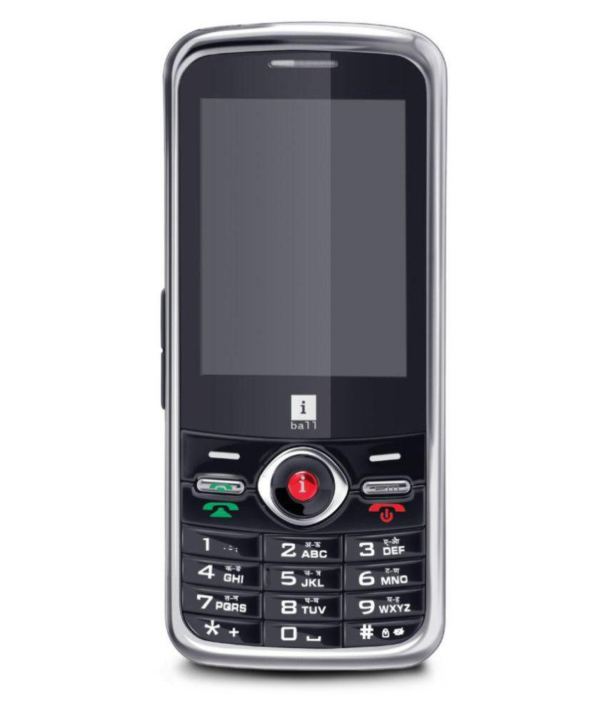 i Ball Smart and i3.5 Classique 32 MB Metallic Gray