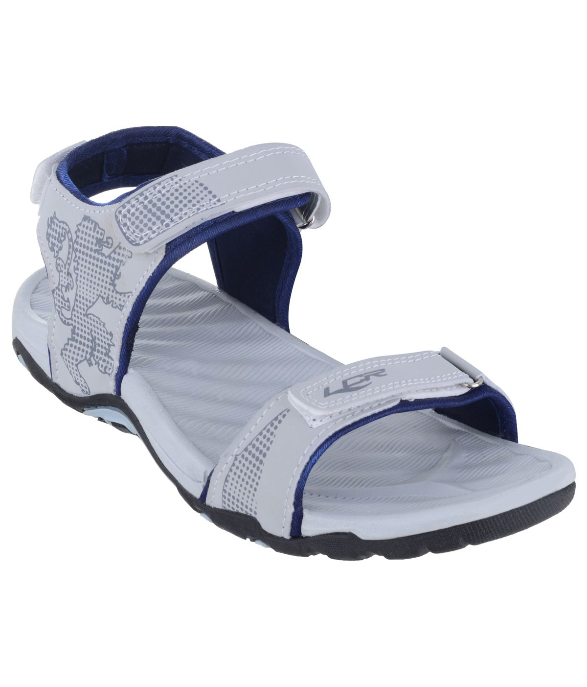 fb87c7177 Lancer earth-2 Multi Color Floater Sandals - Buy Lancer earth-2 Multi Color Floater  Sandals Online at Best Prices in India on Snapdeal