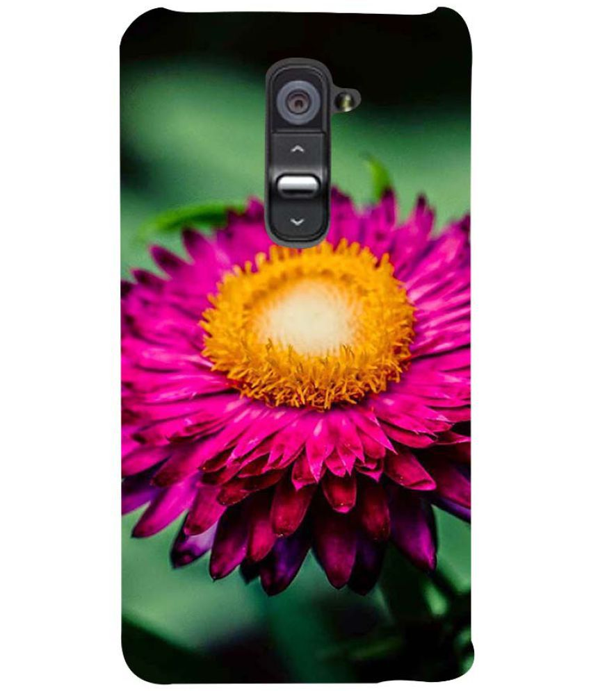 Lg G2 Printed Cover By PrintVisa