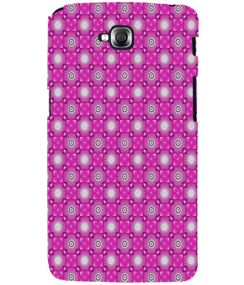 Lg G Pro Lite Printed Cover By PrintVisa