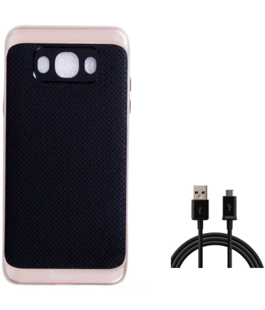 Samsung Galaxy J5 Cover Combo by Tidel