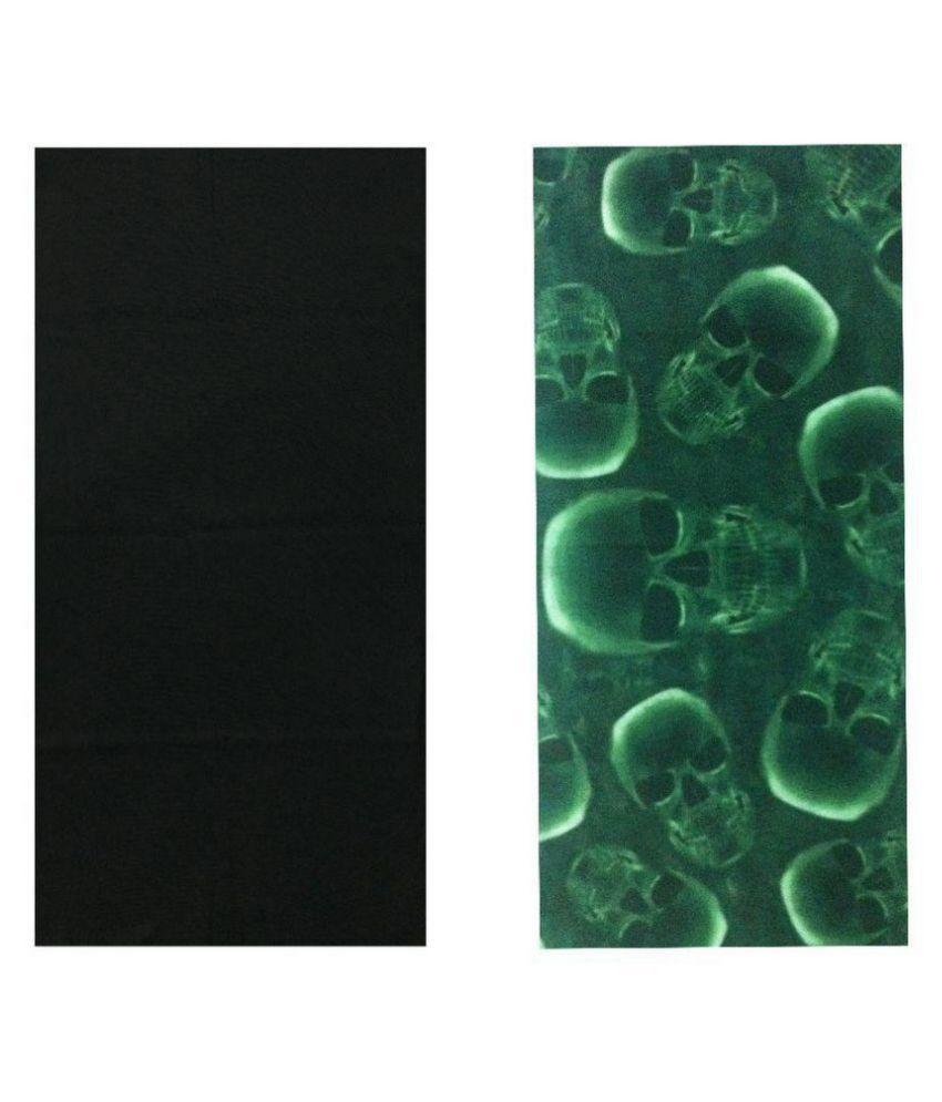 Nancydiva Multi Printed Cotton Headwraps