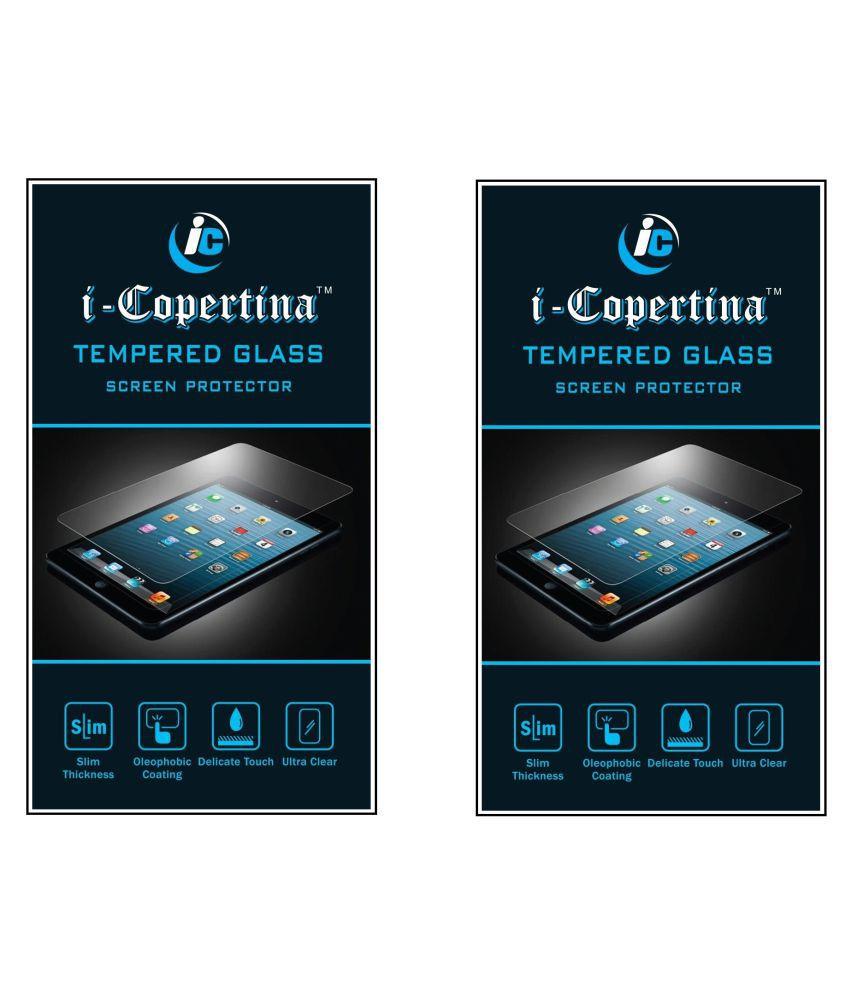 Moto G3 Tempered Glass Screen Guard By iCopertina
