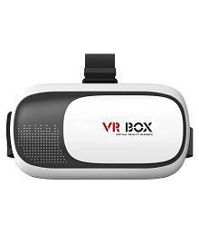 Gold Dust VR Box Virtual Reality Glasses